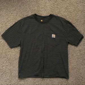 Carhartt Original Fit Raw Hem T-Shirt